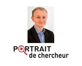 Portrait de chercheur - Jean-François Robillard
