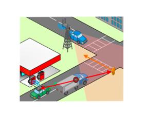 Une approche collaborative multi-vues pour la détection de piétons dans les systèmes de transport intelligents