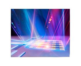 Photo-détecteurs moyen infrarouge ultra-rapides